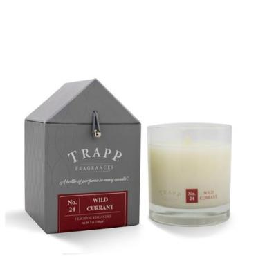 Signature Home Collection - Trapp No. 24 Wild Currant