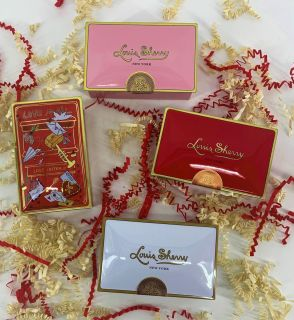 Louis Sherry Luxury Truffles