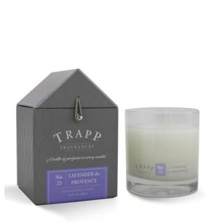 Signature Home Collection - Trapp No. 25 Lavender de Provence