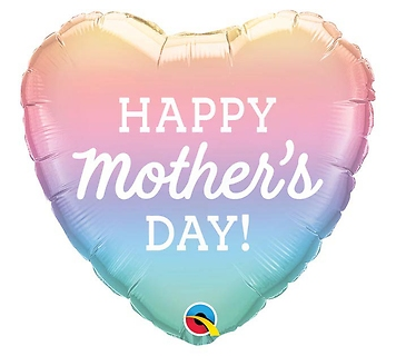 Mother\'s Day Mylar Balloon