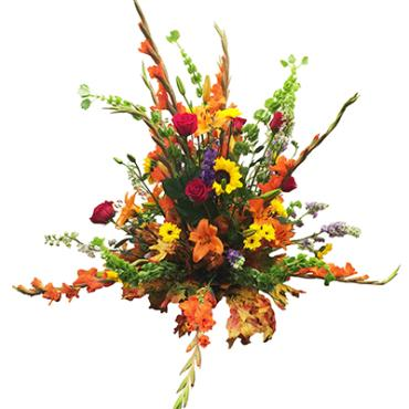 Flower Arrangement Mix